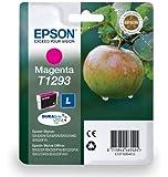 Epson T1293 - magenta - original - ink cartridge