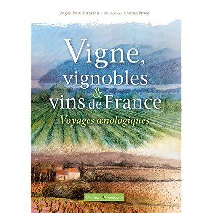 Découvrir les vignobles de France