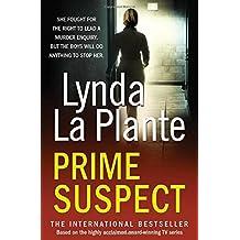 Prime Suspect by Lynda La Plante (2013-01-03)