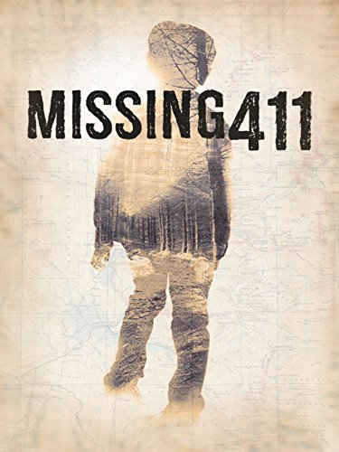 Missing 411 Cover