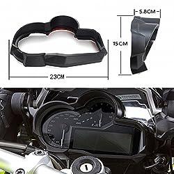 XX ecommerce Motorrad Speedo Messgerät Tachometer Uhr Schutzhülle für 2014-2018BMW R1200GS LC 201520162017