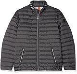 Brax Herren Jacke Style.Soul 98-1117, Schwarz (Black 02), XX-Large (Herstellergröße: 56)