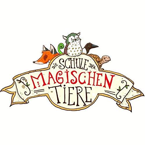 Die Schule der magischen Tiere - 4