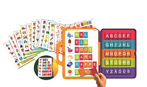 Jumbo-Spiele-19565-Ich-lerne-lesen-Lernspiel