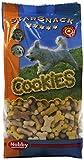 "Nobby StarSnack Cookies ""Puppy"" Beutel 500g, 1er Pack (1 x 0.5 kg)"