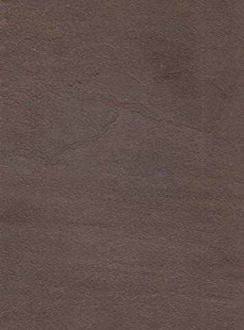 Quality Craft EcoSlate Natural Slate Veneer Click Cork Floor Tile,