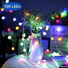 LE 100er LED Kugel...