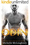 Odin: Gods of Wrath Security and Investigation (Gods of Wrath Security Agency Book 1)