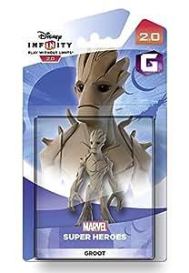 Figurine Disney Infinity 2.0 : Marvel Super Heroes - Groot