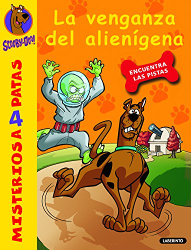 La venganza del alienigena par unknown