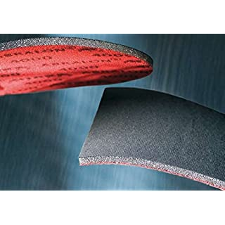 Mirka 8A20302095 Abralon Grip 2000, 77 mm, 20 Pro Pack