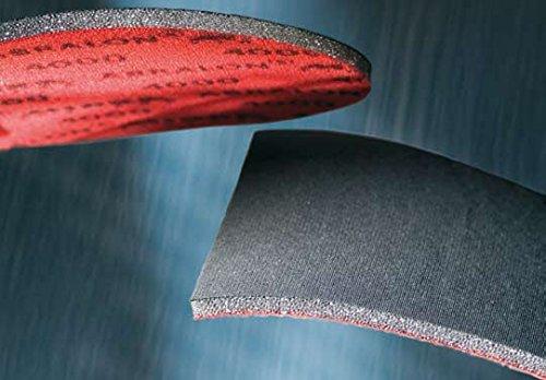 Preisvergleich Produktbild MIRKA 8A11402095 Abralon Grip 2000, 115 x 140 mm, 20 Pro Pack