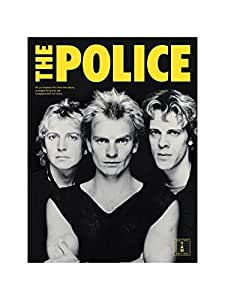 The Police: Greatest Hits. Partitions pour Guitare, Tablature Guitare