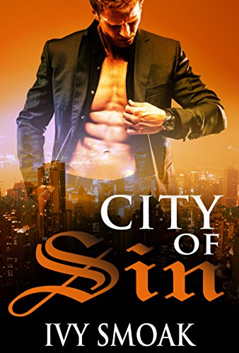 City of Sin by [Smoak, Ivy]