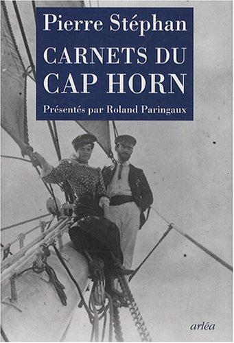 Carnets Du Cap Horn [Pdf/ePub] eBook