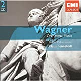 ORCHESTRAL MUSIC - Richard Wagner - CD Album