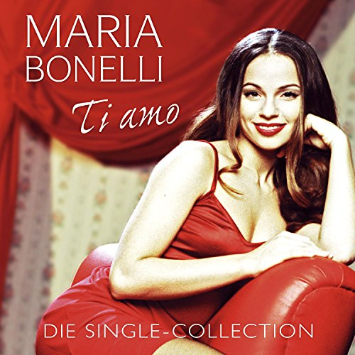 Ti amo - Die Single-Collection