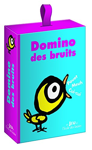Domino des bruit