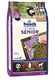 bosch Hundefutter Senior 1 kg, 5er Pack (5 x 1 kg)