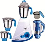 Rotomix 750 Watts Mixer Grinder With 4 Jar Set Factory Outlet