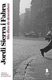 Sis dies de desembre (Inspector Mascarell 5) (Catalan Edition)