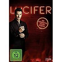 Lucifer - Die komplette erste Staffel