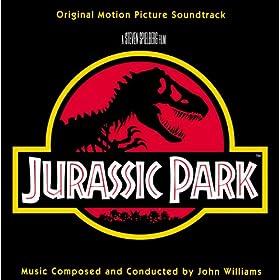 Jurassic Park (Soundtrack)