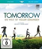 Tomorrow - Die Welt ist voller Lösungen [Blu-ray]