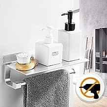 Amazon.es  portarollos papel higienico pared 8d6ae1ecb468