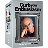 Curb Your Enthusiasm - Complete Series 1-8