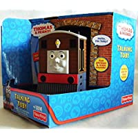 Fisher Price Thomas and Friends Talking Toby