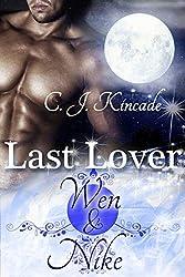 Last Lover: Wen & Nike (Last Lover 8)