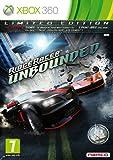 Ridge Racer Unbounded on Xbox 360
