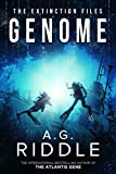 #7: Genome (The Extinction Files Book 2)