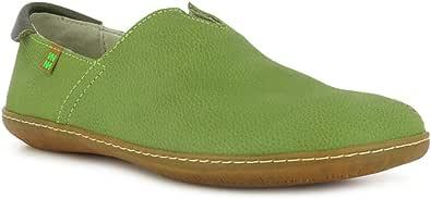 El Naturalista N275 Soft Grain El Viajero, Sneakers Basses Mixte