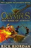 The Mark of Athena (Heroes of Olympus Book 3) von Rick Riordan