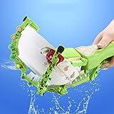 Lavastoviglie Multifunzione Automatica,Portatile Compatta Intelligente Verde Compatta Piccole Installare Dimensioni Lavastoviglie Per Piatti Da Cucina/Forchette, Pulizia Della