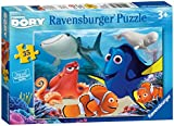 Ravensburger 8784 Disney Finding Dory Jigsaw Puzzle - 35 Pieces