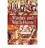 By Behringer, Wolfgang ( Author ) [ Witches and Witch-Hunts: A Global History [ WITCHES AND WITCH-HUNTS: A GLOBAL HISTORY BY Behringer, Wolfgang ( Author ) Sep-13-2004 ] Sep - 2004 { Hardcover } - Wolfgang Behringer
