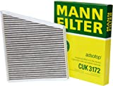 Mann Filter Air Carbon Filters Review and Comparison