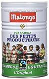 Malongo Café Pur Arabica des Petits Producteurs 250 g