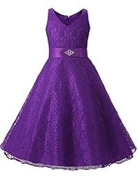 Amazoncouk Purple Wedding Dresses Wedding Clothing Clothing