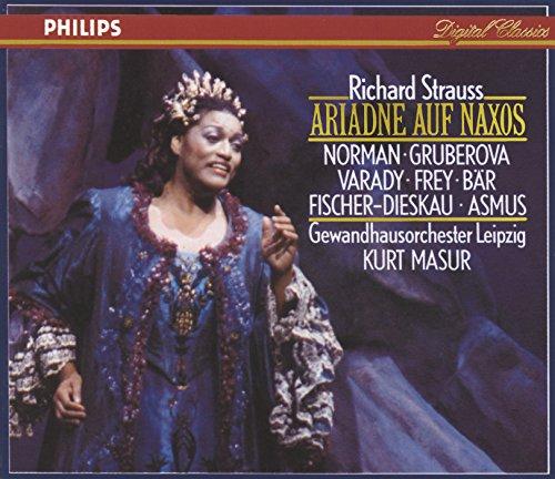Strauss, R.: Ariadne auf Naxos