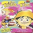 Peter Pan Folge 03 - Eine Nähmaschine für Wendy / John bei den Piraten
