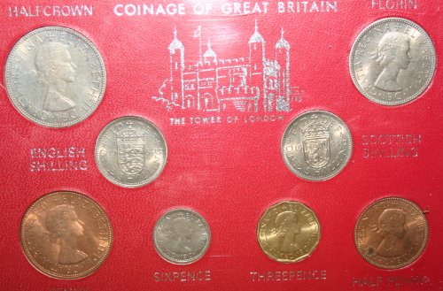 coinage-of-great-britain-tower-of-london-collectors-set-crown-half-crown-florin-shilling-penny-half-