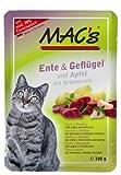 Macs Cat Ente-Apfel 100gP