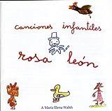 Canciones Infantiles (Reed)