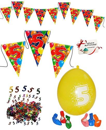 deko-set-zahl-5-funf-girlande-wimpelkette-luftballons-streumotive-dekoration-wasserfest-zb-fur-firme