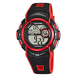 Reloj Calypso – Unisex K5610/5
