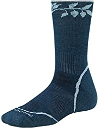 Smartwool Damen Socken Strümpfe Women's PhD Outdoor Light Pattern Crew